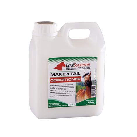 EQUISUPREME MANE & TAIL CONDITIONER