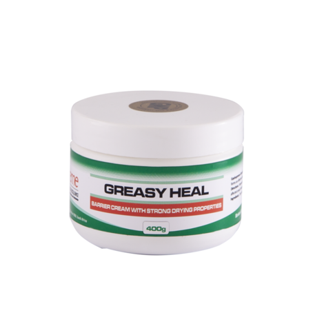 EQUISUPREME GREASY HEAL